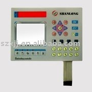 Graphic/ overlay/ touch switch/ membrane switch panel