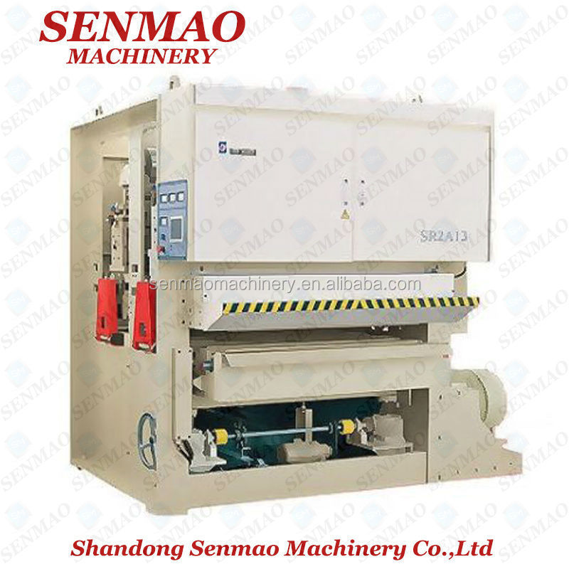 round rod woodworking sanding machine