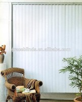 High Quality hot selling in China 89mm/127mm PVC Vertical Blinds