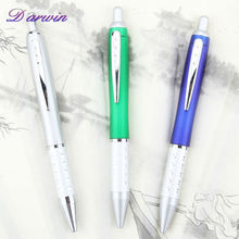 Advertising product plastic ballpoint pen my alibaba website