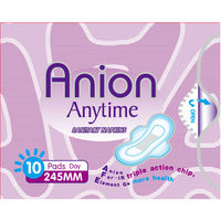 Lady Anion Sanitary Napkin China, Lady Anion Pad, Anion Sanitary Pad Manufacturer
