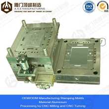 Xiamen A.S.E OEM Manufacturing Mold Parts for progressive die components