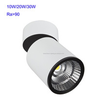 10W/20W/30W Suspended LED up down light for Ra>90 with 5 years warranty