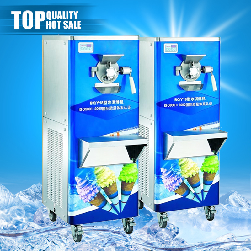 Alibaba high quality cheap hard ice cream machines in spain
