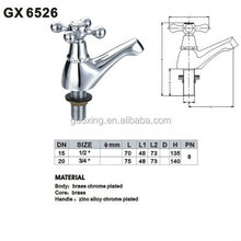 singal water Basin Tap/faucet for brass