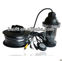 100M cable SONY Effio 700 TVL CCTV PTZ Underwater Camera 12PCS IR/White LEDs Nightvision Rotate 360 Degree camera