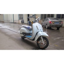 good design with high quality electric Chinese vespa scooter