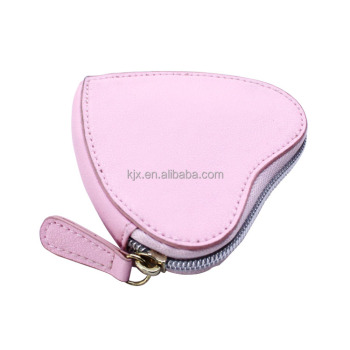 BSCI Leather Coin Purse Wholesale