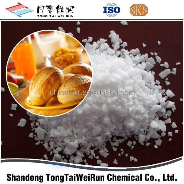 2017 China Cheap Benzoic Acid Price