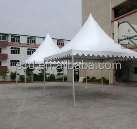 Professional Aliminium Marquee Pagoda Trade Show Tents