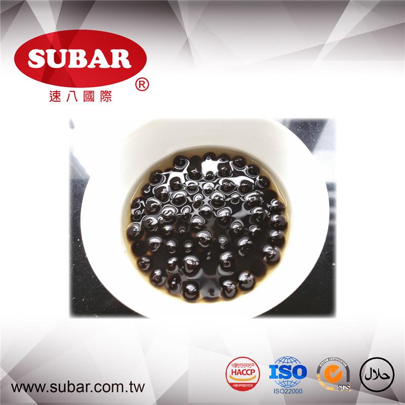 OBP5.0-03 boba tea supplies tapioca balls bubble tea tapioca pearls health