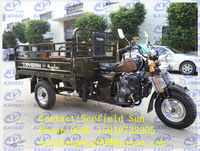 2014 new model Yemen cargo motorcycle