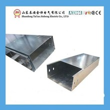 150*75 galvanized steel cable tray and trunking