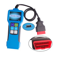 JOBD/OBD2/EOBD Color Display Auto Scanner T80 For Japan Cars Free Shipping By Singapore Post