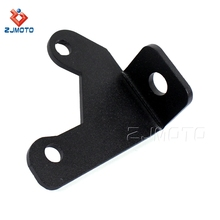 Motorcycle High Quality Aerial Mounting Bracket Holder For Jeep Wrangler JK 2 DOOR & 4 DOOR 2007-2017 MODELS
