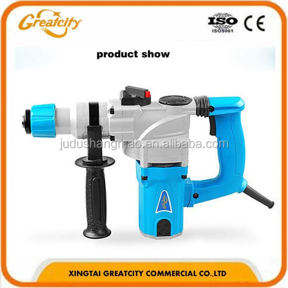 POWERCENTER Electric Power Tools,28mm 950W Hammer Drill
