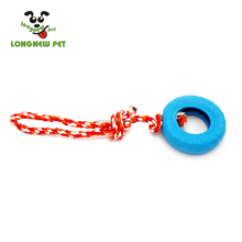 TPR Tyre Rope Dog Toys Play Strong Dog I Fetch Dog Toys