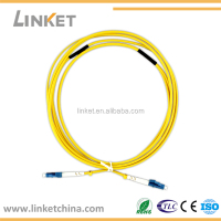 LC/PC- LC/PC Simplex Patch Cord