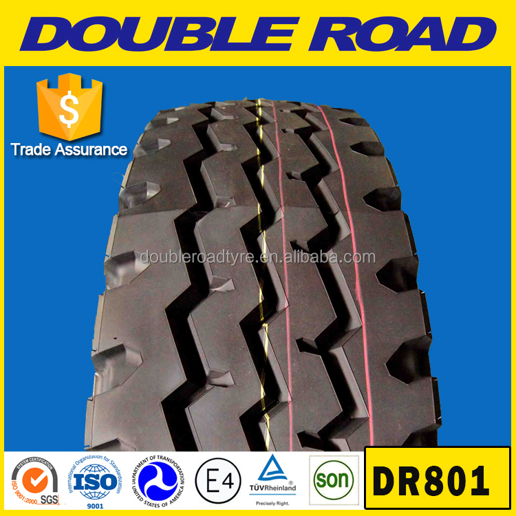 Alibaba China Factory 295/80R22.5 11R22.5 12R22.5 Low Price Airless Tbr Truck Tires For Sale