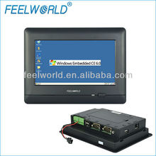 industrial touch panel pc supports keyboard and mouse U disk for teaching and commercial