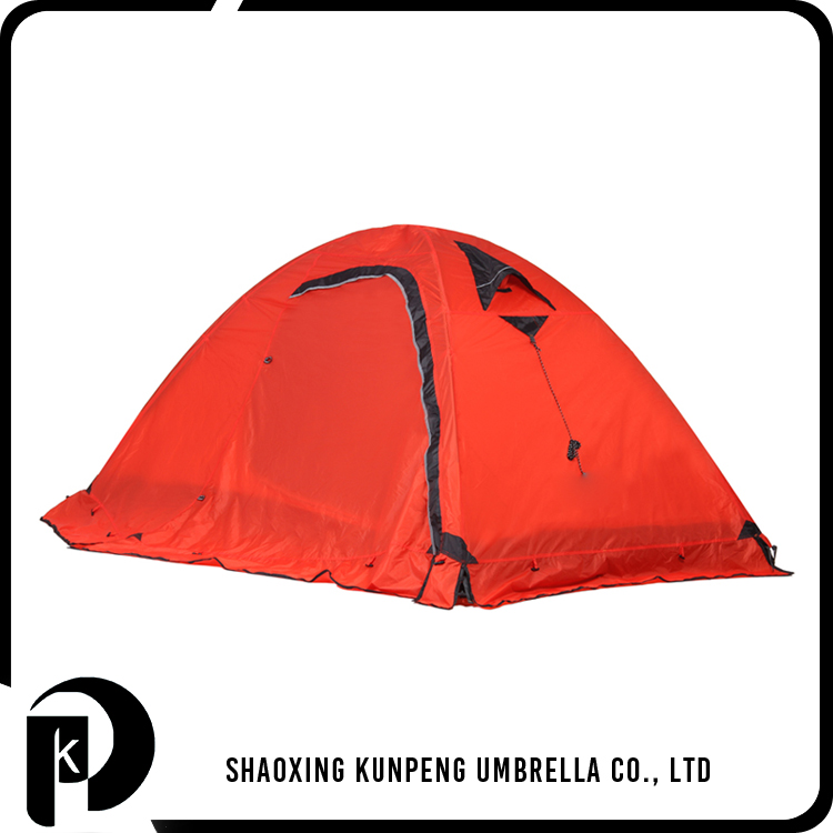 Strong rain-proof New Style Outdoor Camping Tent