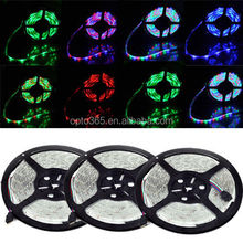 Xmas Lamp 12V Waterproof 5M 3528 SMD 300 LED Flexible Strip light lamp