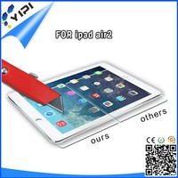All Models!!! Ultra Thin High Quality Clear Screen Guard For Ipad, Double Sided Adhesive Clear Film/