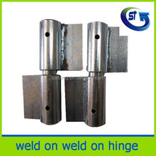 New style hotsell gate hinge types