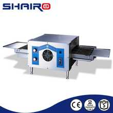 Conveyor Electric Restaurant Pizza Oven
