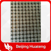 Strong Quality anti-slip rubber floor mat