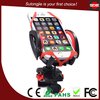 ROHS approved new available bike bicycle mount holder for iphone/GPS/PDA/MP4