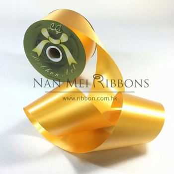 Decorative tape of pp ribbon for wedding decoration