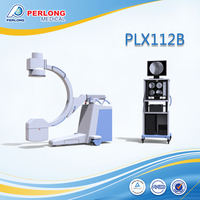 used mobile c-arm x-ray equipment PLX112B