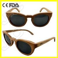 2015 custom bamboo men china sunglasses shutter suppliers and hinge wood with logo free