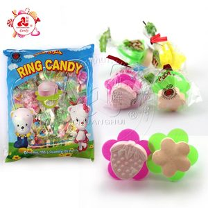 3g Ring candy pressed candy in bag