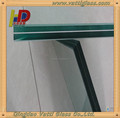 laminated glass price/all kinds of laminated glass thickness