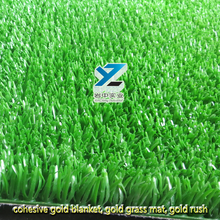 Gold rush grass production line/ Plastic lawn extrusion machine/ gold washing grass making machine