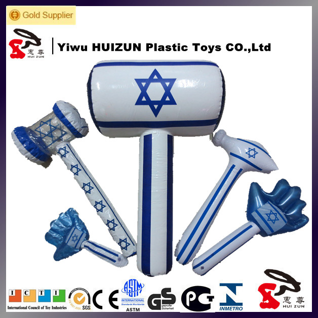 Customized inflatable hammer , Wholesale inflatable hammer
