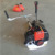 42.7CC Professional Gasoline Grass Trimmer Brush Cutter with CE