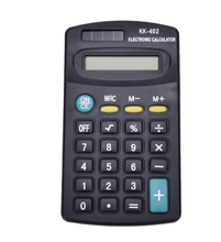 New Office Supplies Student Mini Electronic Digit Calculator