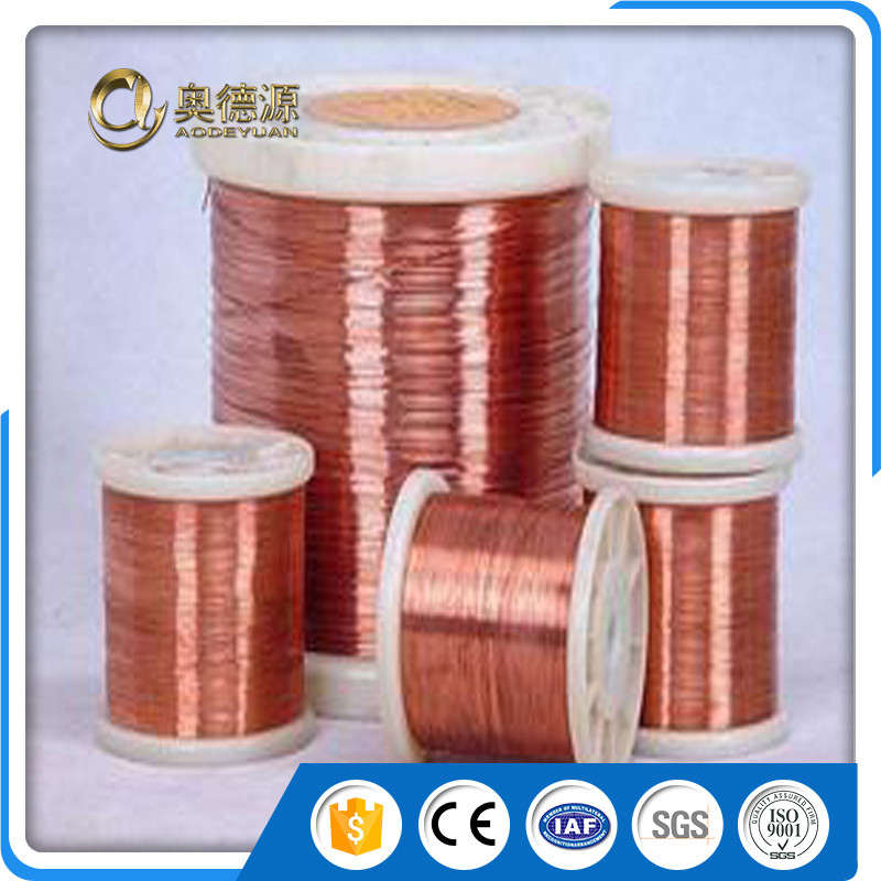 Hot sale enameled magnet scrap with best electric conduction copper wire