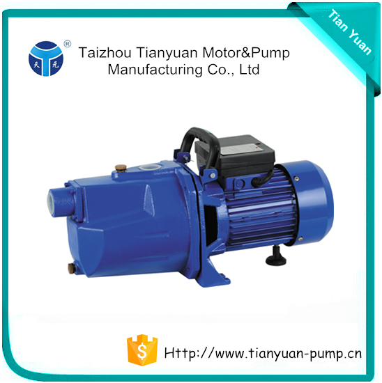 JET series water jet pump for car wash