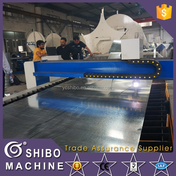 Cheap Plasma Cutting Machine