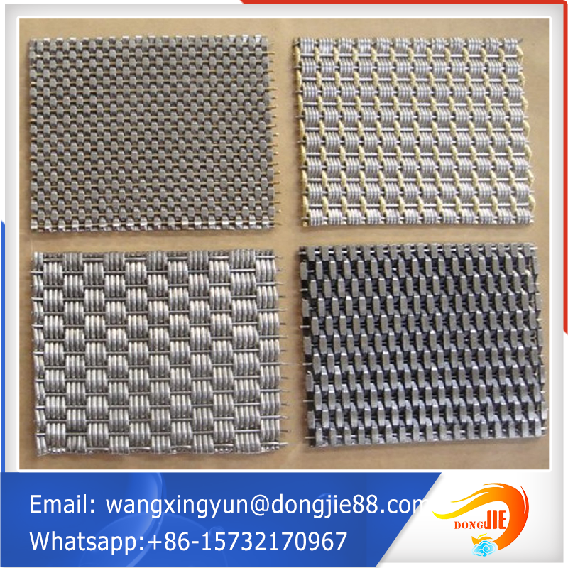 professional factory legal decorative anodize aluminum expanded metal mesh for curtain wall