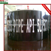 diameter 10-914mm seamless steel pipe,black steel seamless pipes sch40 astm a106