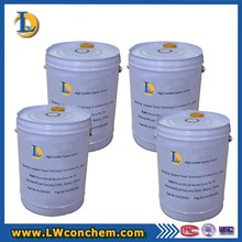 Chemical Material High Flexible Epoxy Resin Grout In Flooring Systems