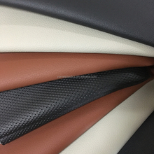 larger supply high quality automotive pvc leather fabric for car seats