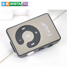 Super mini clip MP3 players for download free mp3 music songs