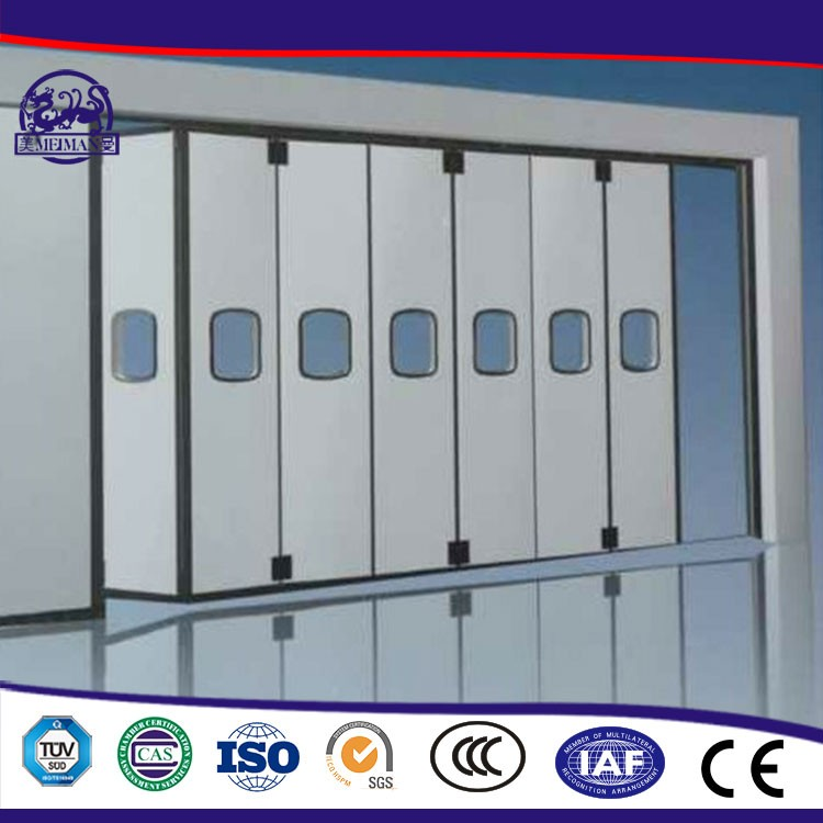 Rapid Industrial Door Electric Control Made In China