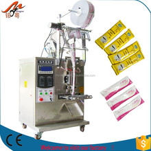 New style cheap price stick instant coffee filling and packaging machine